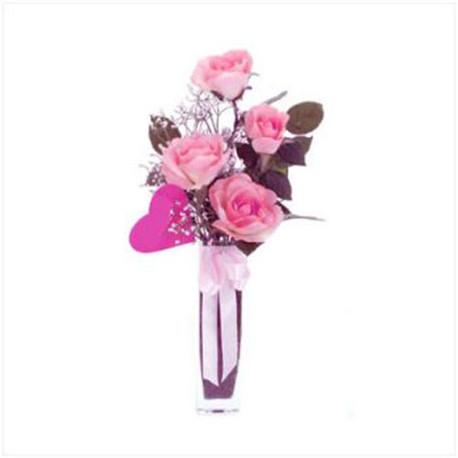 Pink Rose Quartet